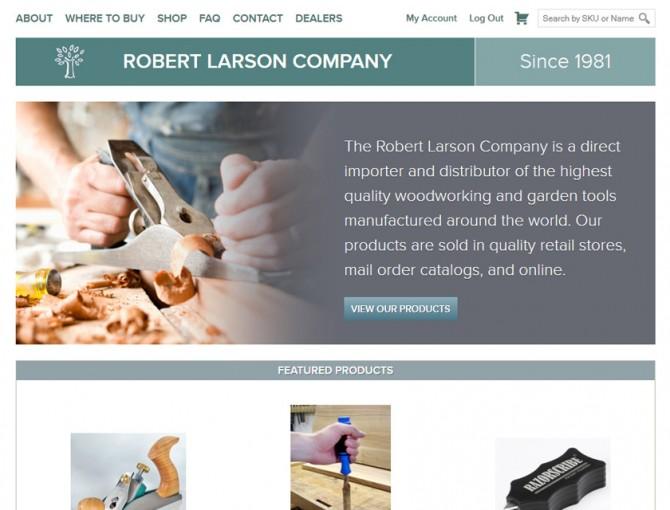Robert Larson Company